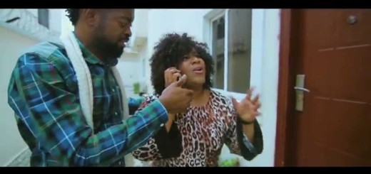 Video (skit): Basketmouth Showers Expensive Gifts On Chigul
