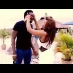 Video (skit): Klint D Drunk & MC Yellowmouthy Hussling a Hot Babe