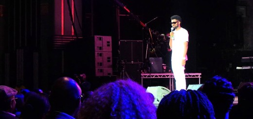 Video (stand-up): More From Basketmouth at Basketmouth Uncensored 2015