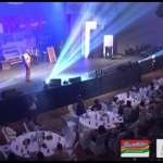 Video (stand-up): Okey Bakassi Performs With Ali Baba