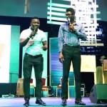 Video (stand-up): Pastor & His Translator