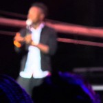 Video (stand-up): Youngest Landlord at Basketmouth Uncensored 2015 (London)