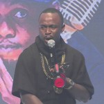 Video (): Comedian Ushbebe Makes Talks About Lying Musicians & More