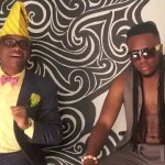 Video: The Touts African Comedy Show Episode 5