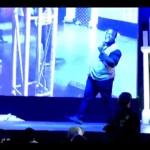 Klint D Drunk, Gordons, Elenu, MC Shakara and Acapella Fooling Around on Stage