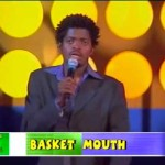 Video (stand-up): Basketmouth – There are 2 things involved