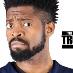 Video (interview): Basketmouth Interview on The Truth With Olisa
