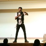 Video (stand-up): Basketmouth Uncensored 2015, New York (Full show)