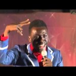 Wayback Wednesday Video (stand-up): Akpororo at 2012 Night of a Thousand Laughs