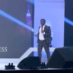 Video (skit): Comedian Acapella Analyzes Titles of Prominence at AY Live