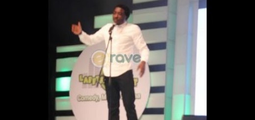 Video (stand-up): Bovi Talks How Big Men Act Around 'Runs' Girls & More