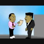 Video (animation): House of Ajebo – The Beggar