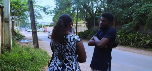 "Video (skit): Comedian Omo Baba in ""Deaf's Day Out"""