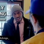 Video (skit): Frank Donga – Abroad Grammar