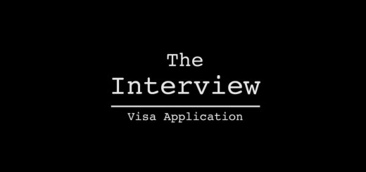 Video (skit); Wayback Wednesday: The Interview – Frank Donga (Visa Application)