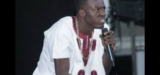 Video (stand-up): Akpororo Funny Performance at Ruggedman Event