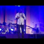 Video (stand-up):  Akpororo Performance at Praise Party in New York
