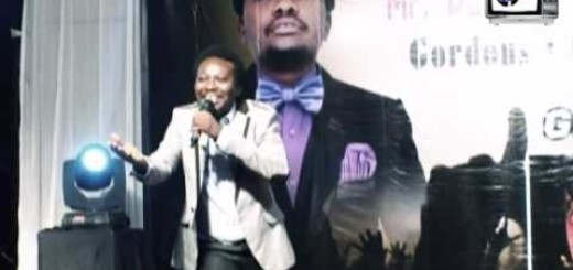 Video (stand-up): Seyi Law, Gandoki, Klint D'Drunk & More in Malaysia