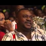 Video (stand-up): Seyi Law Makes Fun of D'Ija & Ini Edo at Glo Laffta Fest 2015