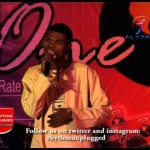 Video (stand-up); Wayback Wednesday: Omo Baba, Julius Agwu & Basketmouth in 2004