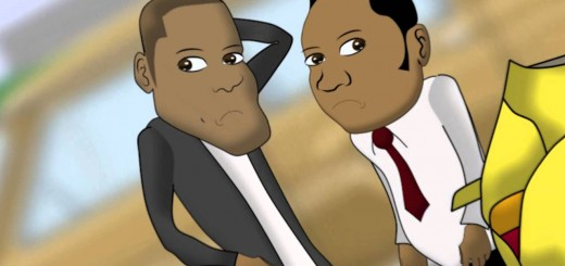 Video (animation): House of Ajebo – Lagos Drivers (who are you?)