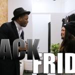 Video (skit): Dontjealousme – Black Friday