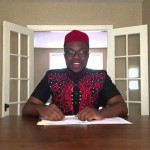 Video (skit): The News by Chief Obi – Difference Between American & Nigerian News