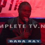 Video (stand-up): Baba Kay – Difference Between CNN Presenter & Owerri News