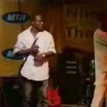 Video (stand-up); Wayback Wednesday: I Go Dye Talks of Blind Beggar