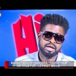 "Video: Basketmouth Plans to Release a Movie Titled ""Tough Film"" & Talks Kevin Hart Nigerian Show"