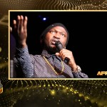 Video (stand-up): Comedian Buchi With a Funny Set at AFRIMMA 2015