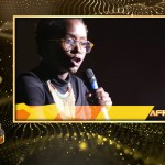 Video (stand-up): Kansiime Anne on Stage at AFRIMMA 2015 in New York