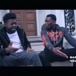 "Video (skit): Basketmouth – That Guy and Basketmouth (""I go slap you o"")"