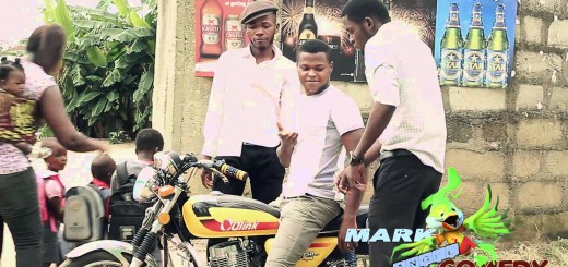 Video (skit): Mark Angel Comedy – Drunk and Smart