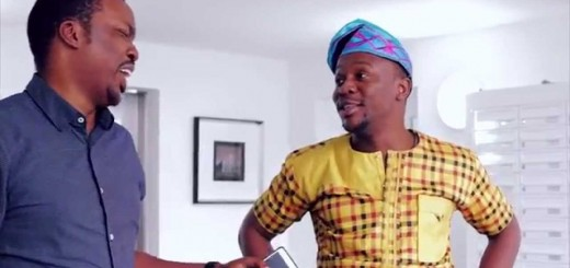 Video (skit): Ushbebe in London – Hey Bro