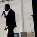 Video (stand-up): Akpororo Performance at DCC