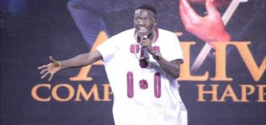 Video (stand-up): AY Live Port Harcourt 2015 Performances (I Go Dye, Akpororo, Gordons & more)