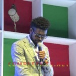 Video (stand-up): Basketmouth Gives Funny Church Name Registration Scenario