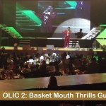 Video (stand-up): Basketmouth on Stage at Olamide Live in Concert Show