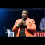 Video (stand-up): Best of Comedian Elenu 2015 Performances