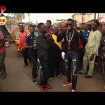 Video Special: Street With Akpororo (he arrives in a push-cart)