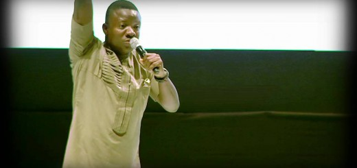 Video (stand-up): Comedian Bash Performing at Olamide Live in Concert 2