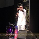Video (stand-up): Dan D Humorous Makes Fun of Governor Akpabio