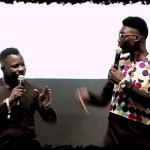 Video (stand-up): Still Ringing Performance at Olamide Live in Conecert 2