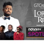 Video: Overview of Lord of The Ribs With Basketmouth in London