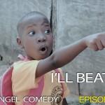 Video (skit): Mark Angel Comedy episode 64 – I'll Beat You (Little emanuella)