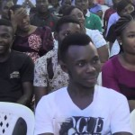 Video (stand-up): Akpororo Talks About 105 Year Old Woman Running Marathon & More