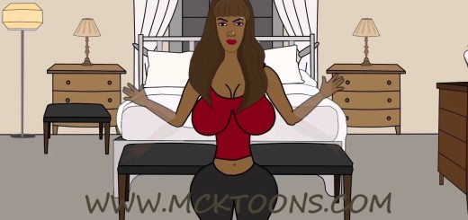 "Video (animation): MCK – Instagram Parol ""this nyash no be here, chai!"""