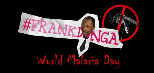 "Video (skit): Frank Donga – Happy Malaria Day ""just add bum bum of pineapple"""