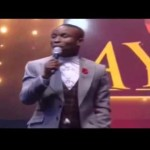 Video (stand-up): Comedian Whale Mouth Lists Things That Changed Since Buhari and More at AY Live 2016